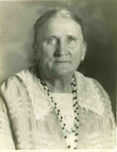 Mary Heiden Adermann
