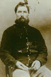 Moses Woodington
