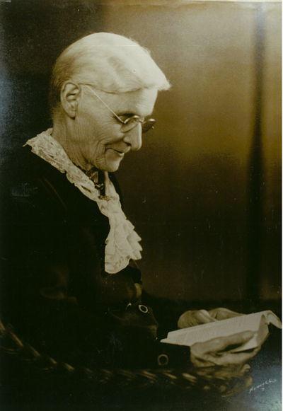 Mary Ellen Fralick