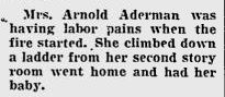 From the Miami Daily News, April 6, 1949.