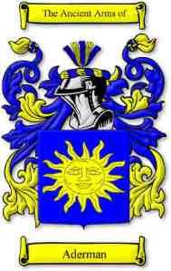 aderman crest